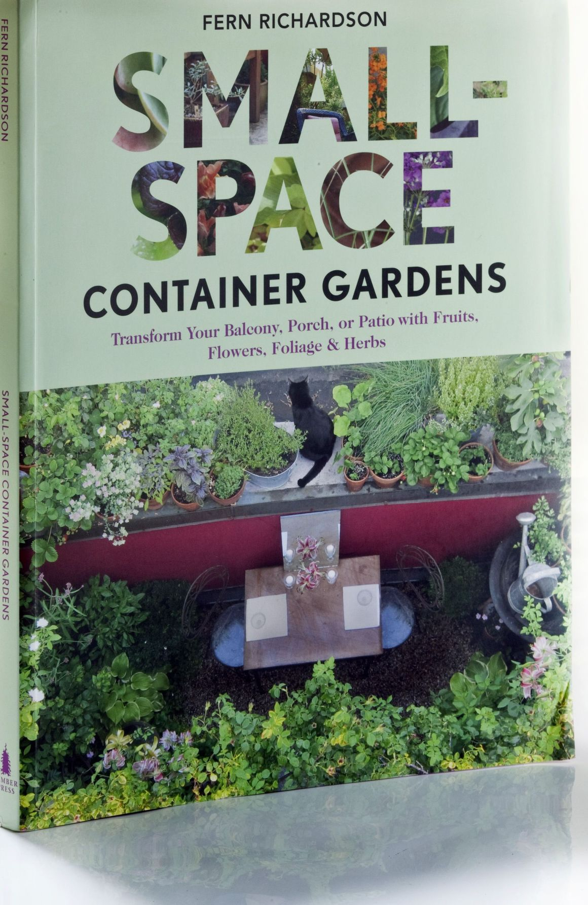 Container gardens can look polished and well-planned