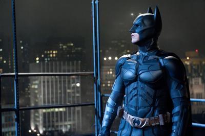 Florida man accused of disturbance at Batman movie