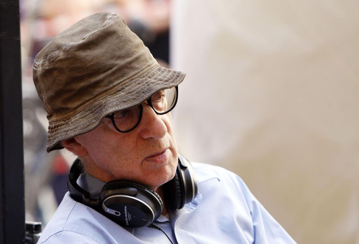 Woody Allen's upcoming film 'Magic in the moonlight' to be 1920s comedy