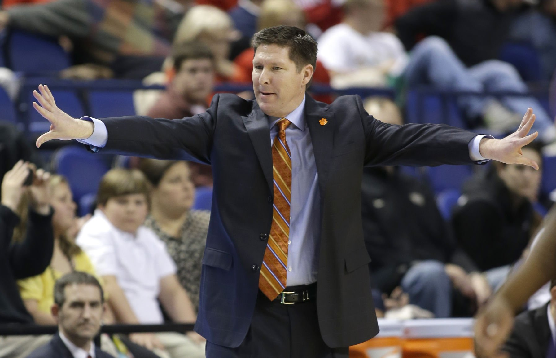 Charleston Classic tourney bracket set for Auburn basketball