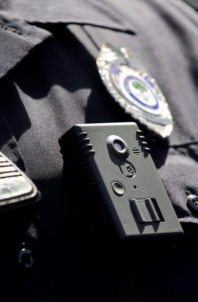 Spartanburg patrol officers to wear body cams by Labor Day (copy) (copy) (copy)