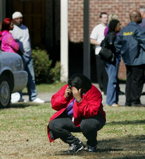 'Horrific' explosion stuns community