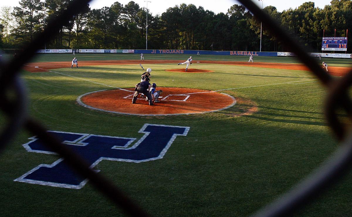 James Island vs. Richland Northeast Baseball