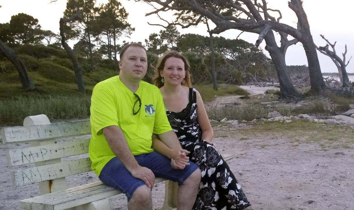 Edgefield man deals with the anguish of missing wife | News |  postandcourier.com