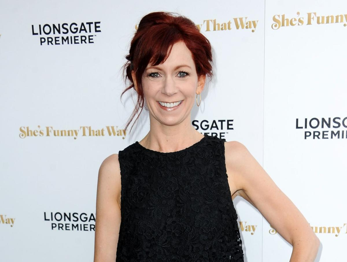 Character bids 'Good Wife' goodbye Actress Carrie Preston on TV in new sitcom 'Crowded'