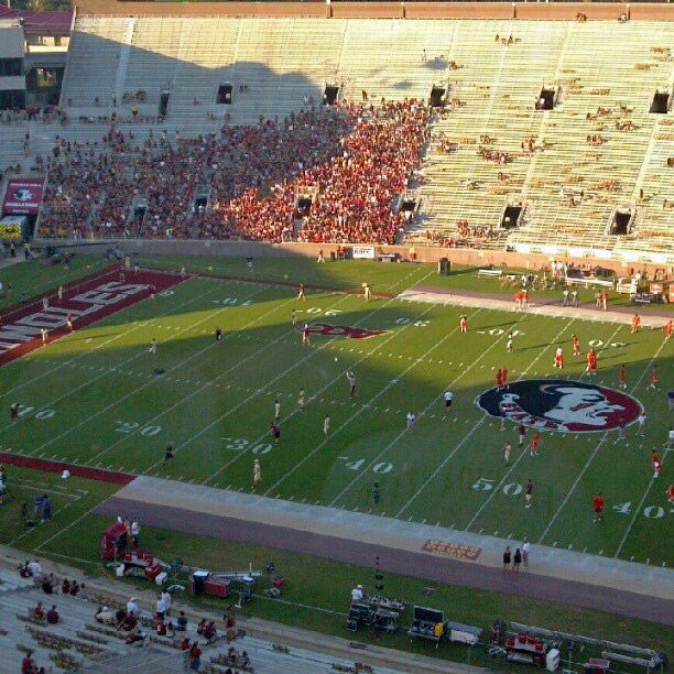 No. 4 Florida State hosts No. 10 Clemson in ninth clash of top 10 teams in ACC football history
