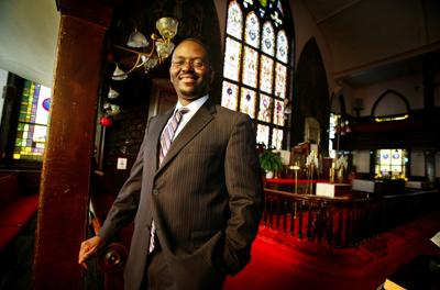 Historic church suffers a new horrific chapter