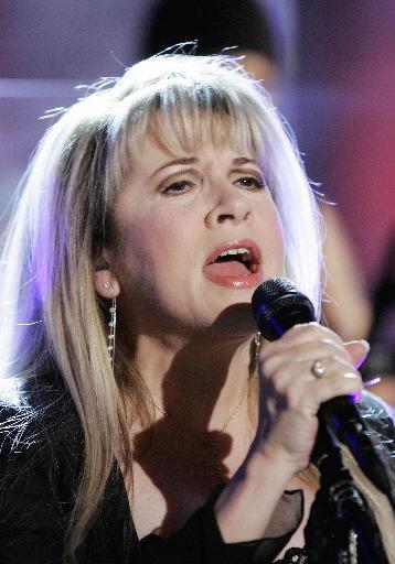 Stevie Nicks to tour