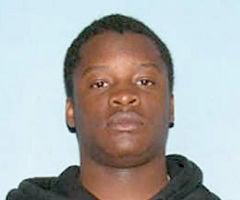 Shooting suspect sought
