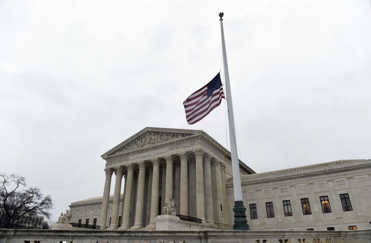 GOP makes right stand on high court