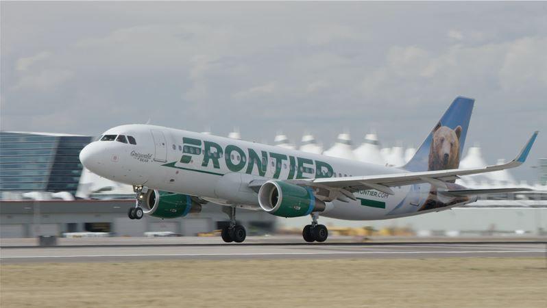 Frontier Airlines (copy) (copy) (copy)