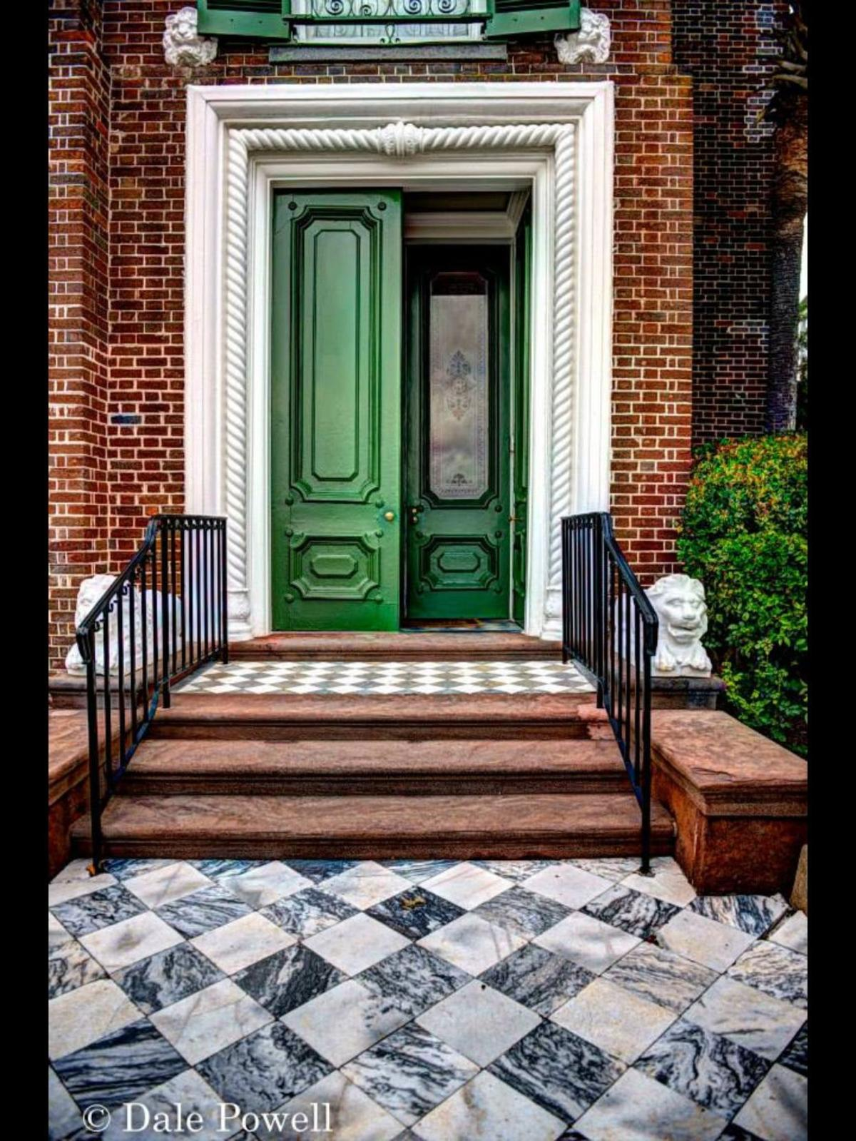 Your 'Lowcountry Doorways' opened our eyes, now show us an 'Early Morning'