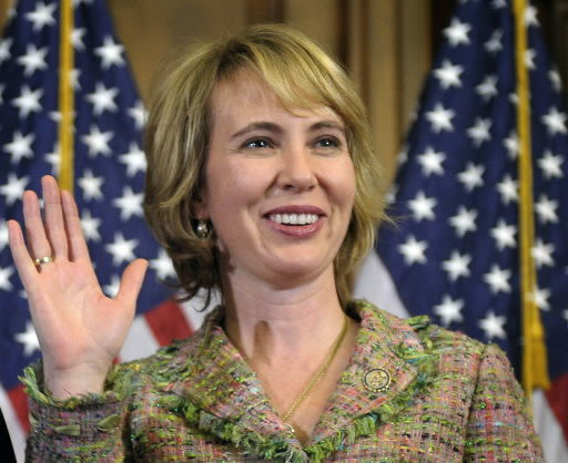 Giffords a Democrat who wins in conservative district