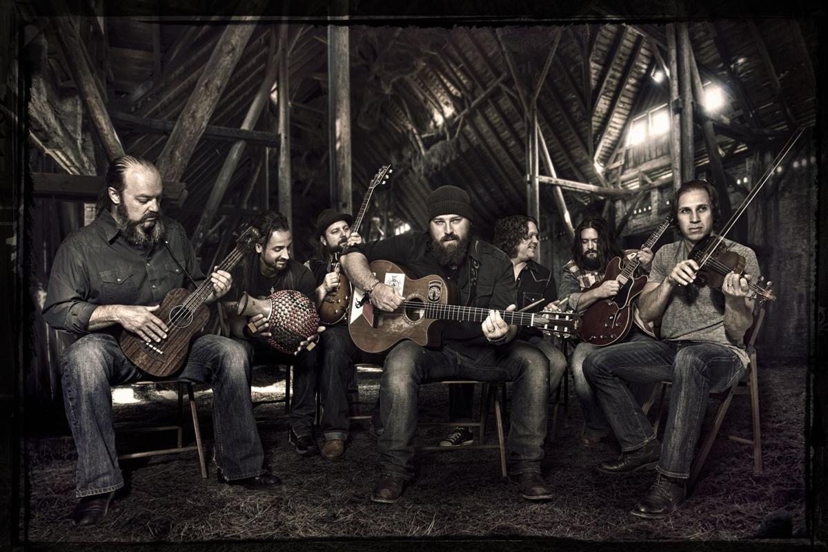 Zac Brown Band celebrates musical diversity for third year at Southern Ground Music & Food Festival on Daniel Island
