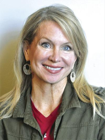 Julie Smith