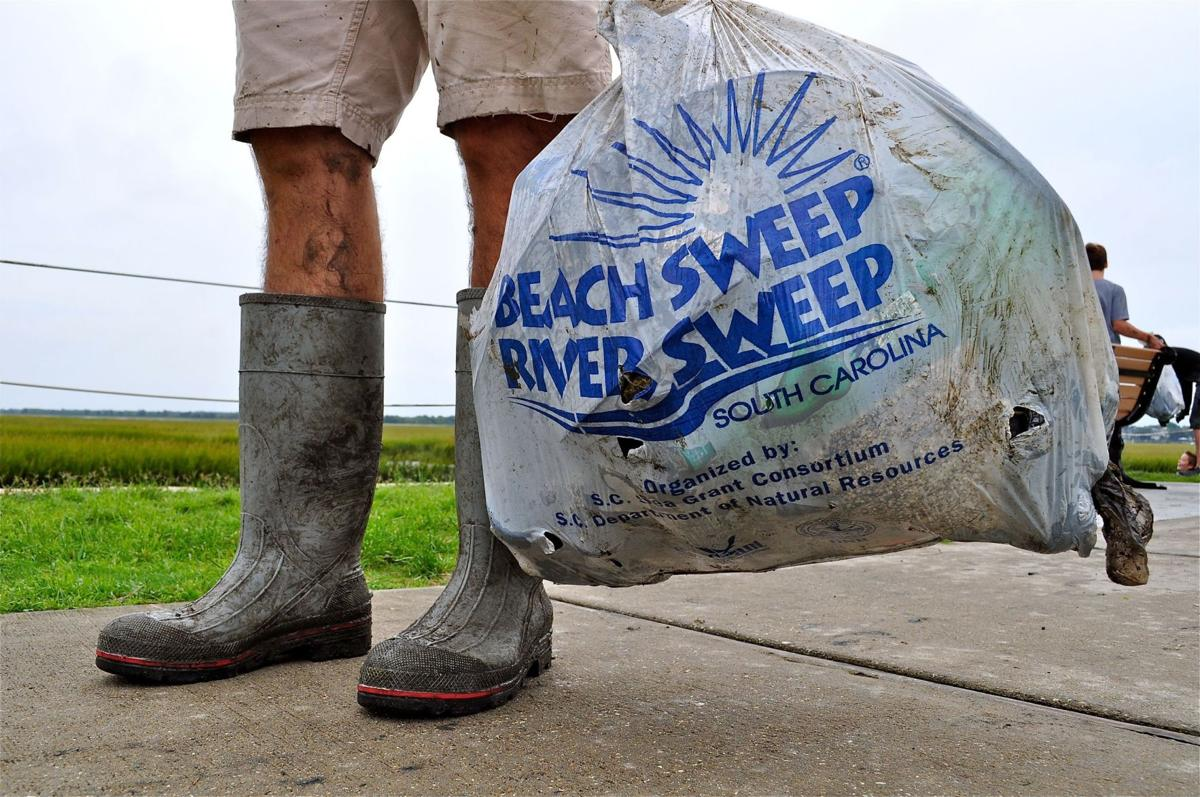 Beach Sweep/River Sweep