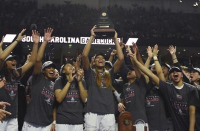 SEC Mississippi St South Carolina Basketball