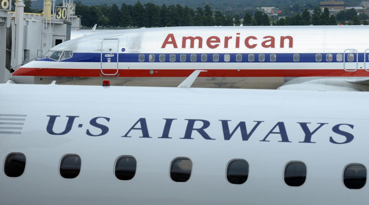 US Airways final flight expected this fall