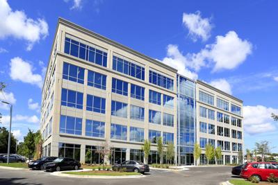 North Charleston office building fetches more than $36