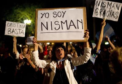 Fatal case in Argentina shows need for caution on any deal with Iran