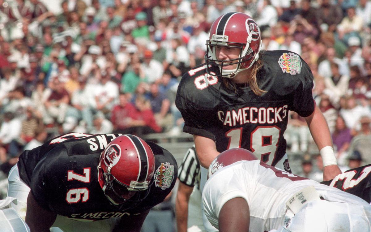 Gamecocks Top 10 Football Upsets From Alabama To Ohio State