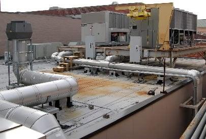 World getting louder, noisy HVACs don't help