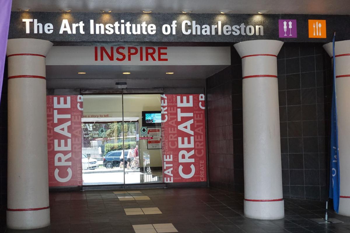 Art Institute of Charleston (copy) (recurring)