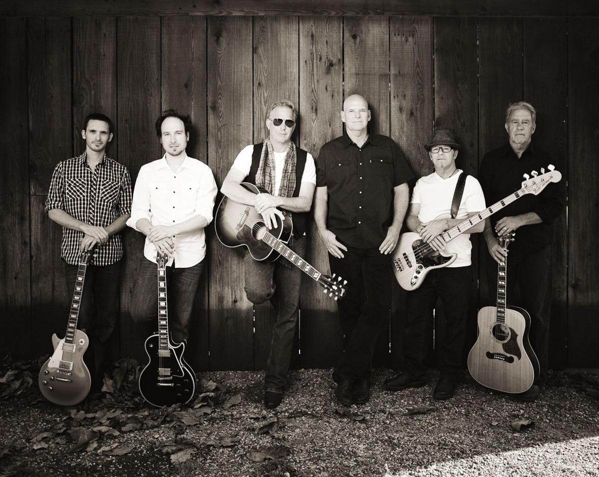 Kevin Costner & Modern West to perform in North Charleston April 23