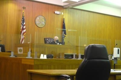 Foreclosure sale at Aiken County Courthouse