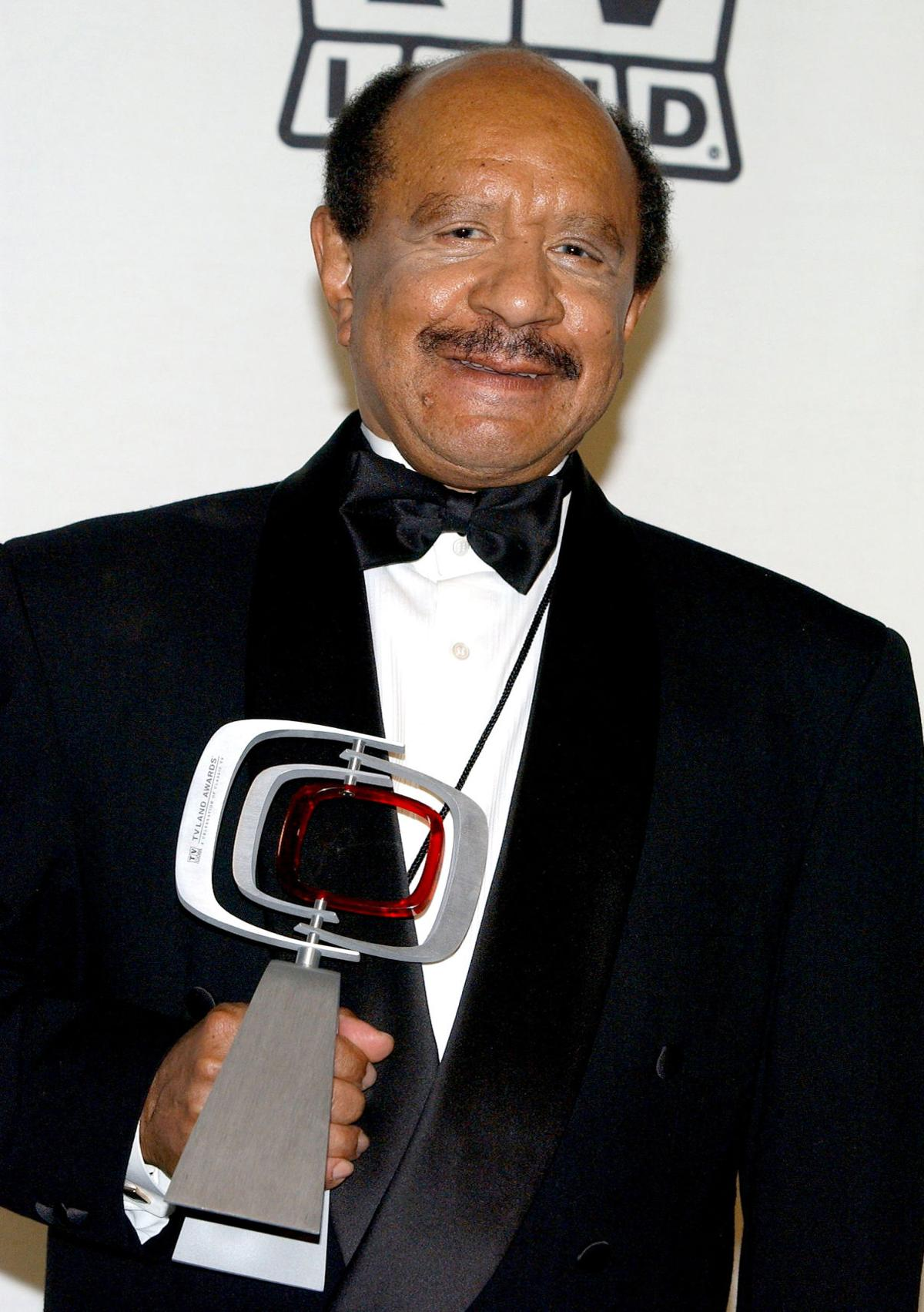 Sherman Hemsley, actor best known for portraying George Jefferson, has died at 74