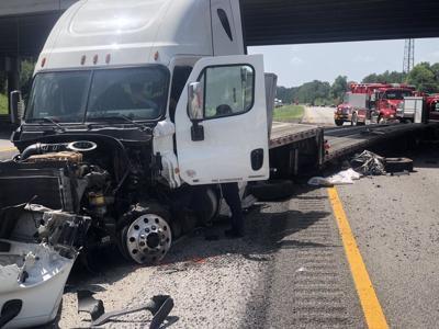 3 dead after head-on crash on I-26 near Orangeburg | News