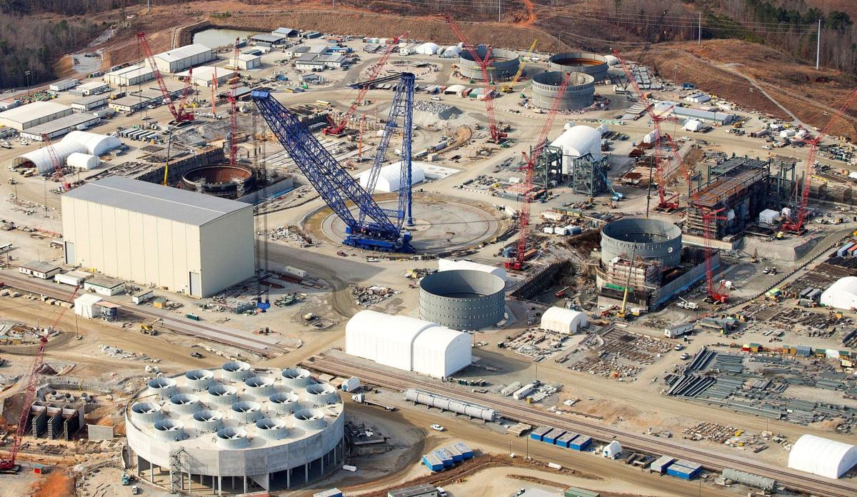 Groups OK higher costs for nuke plant