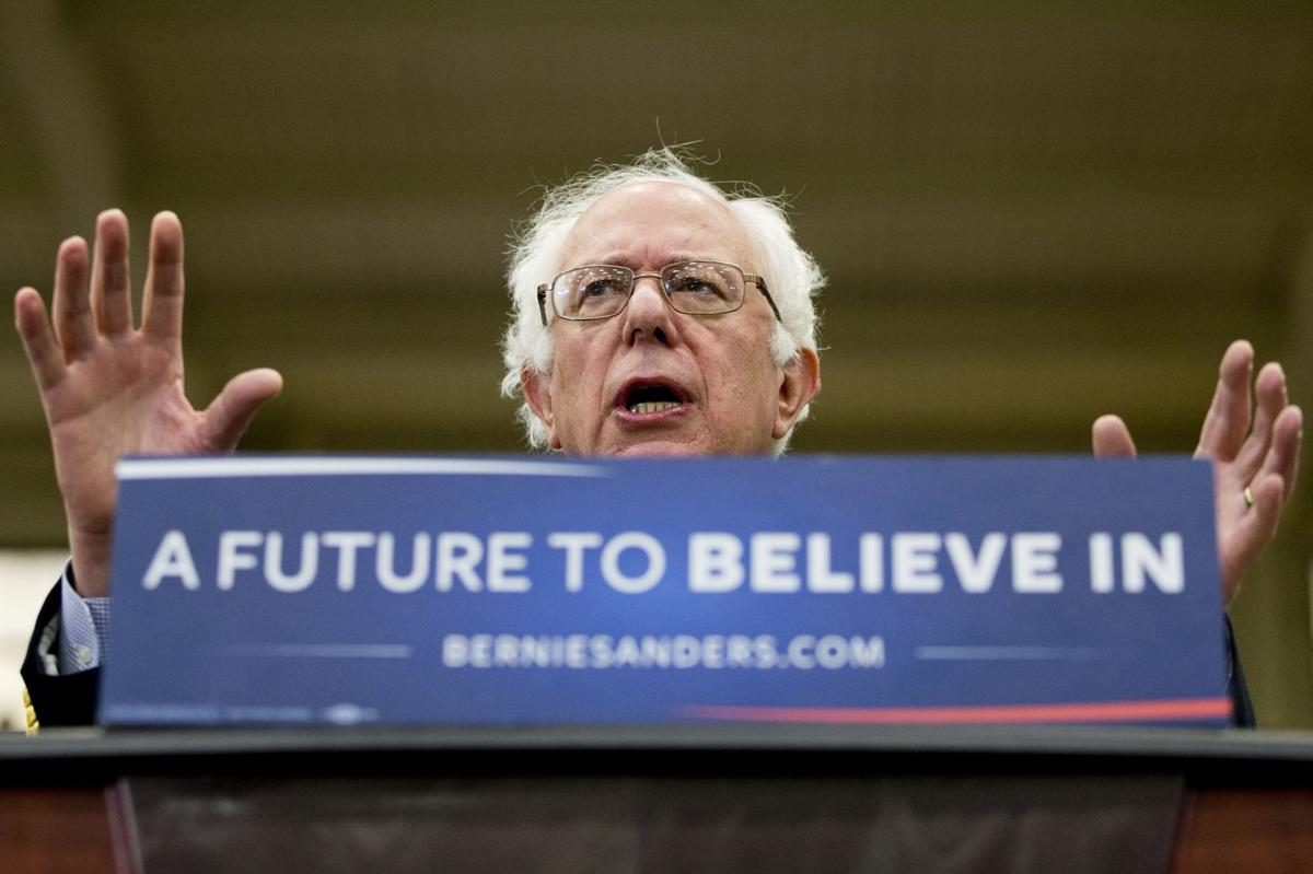 Capitalist Koch finds common ground with socialist Sanders