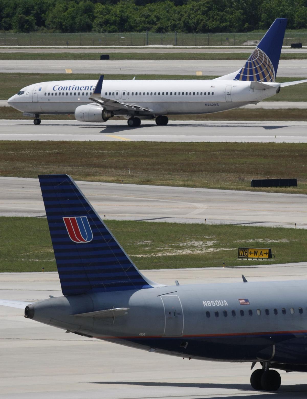 Challenges loom for new United CEO