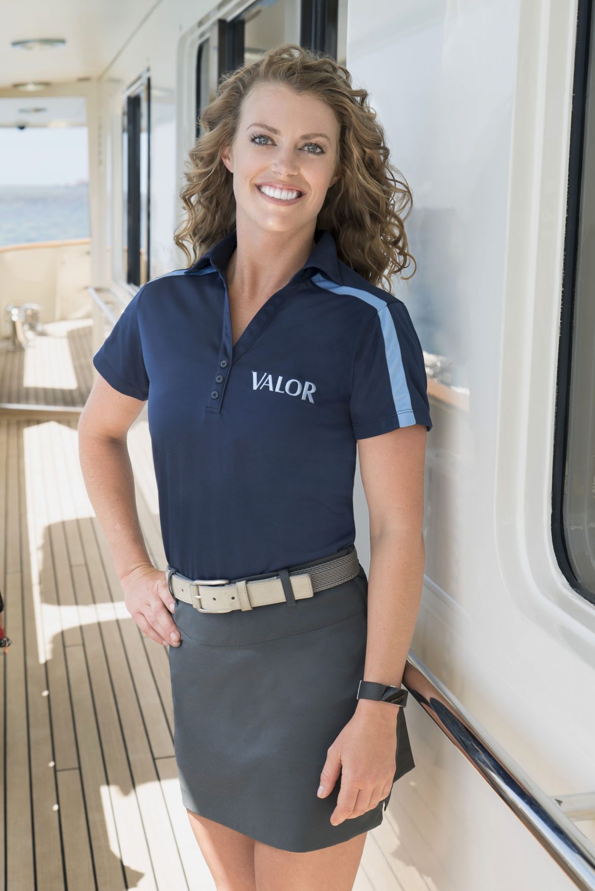 Charleston Resident Baker Manning Sets Sail As New Cast Member On Bravo U0026 39 S  U0026 39 Below Deck U0026 39  Reality