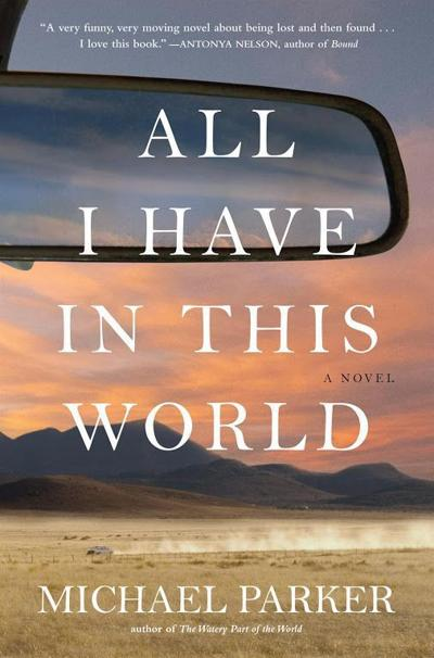 'All I Have in This World' an original spinning of three tales into one
