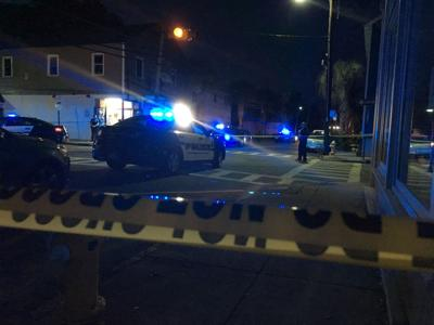 Downtown shooting leaves 1 dead (copy)