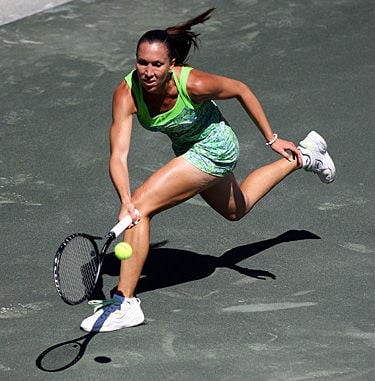 Past FCC champions moving on: Stosur leads former winners into third round