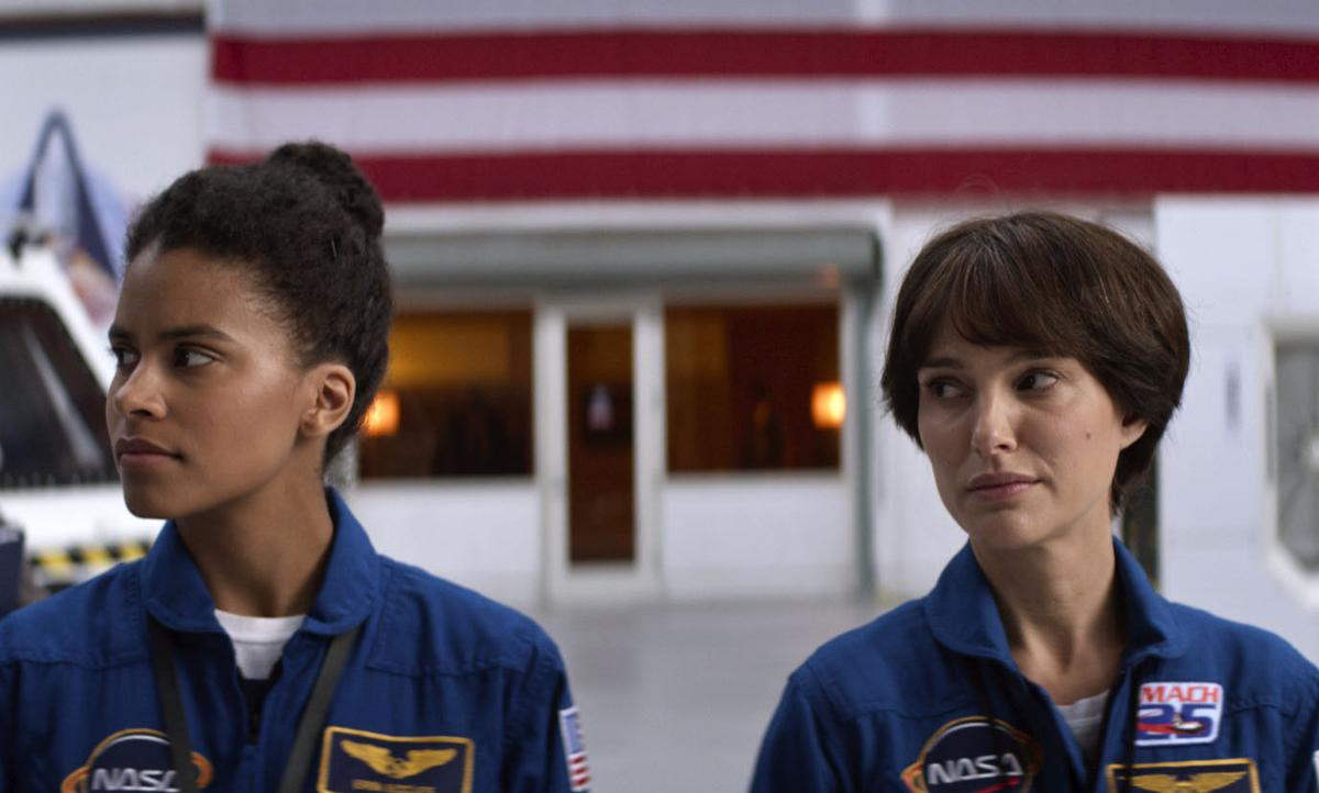 Film Review - Lucy In the Sky