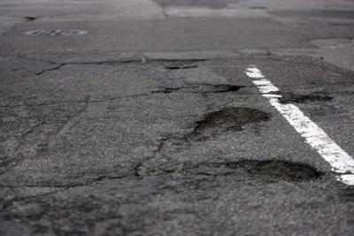 Senate floats using surplus funds for one-time shot for roads