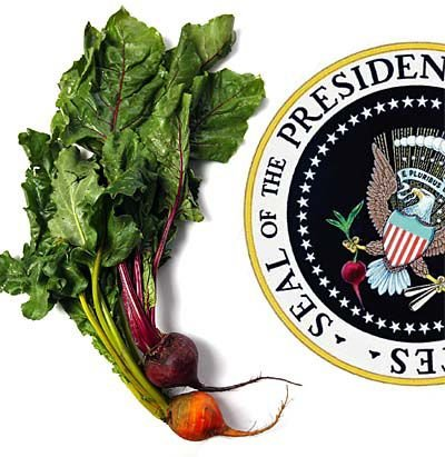 Give beets a chance: Country split over sweet and earthy veggie