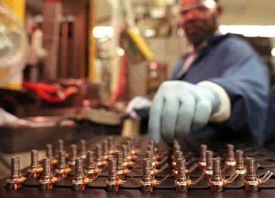 Bosch plant offering buyouts (copy)
