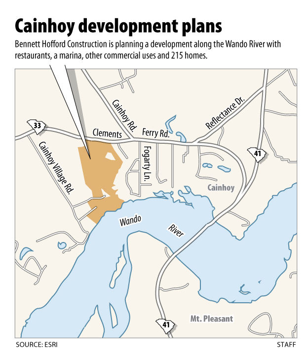 Panel approves Cainhoy project