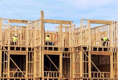 Charleston apartment construction (copy)