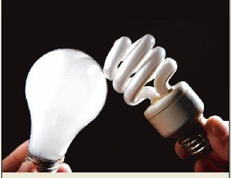 Ban on energy-wasting bulbs won't be enforced