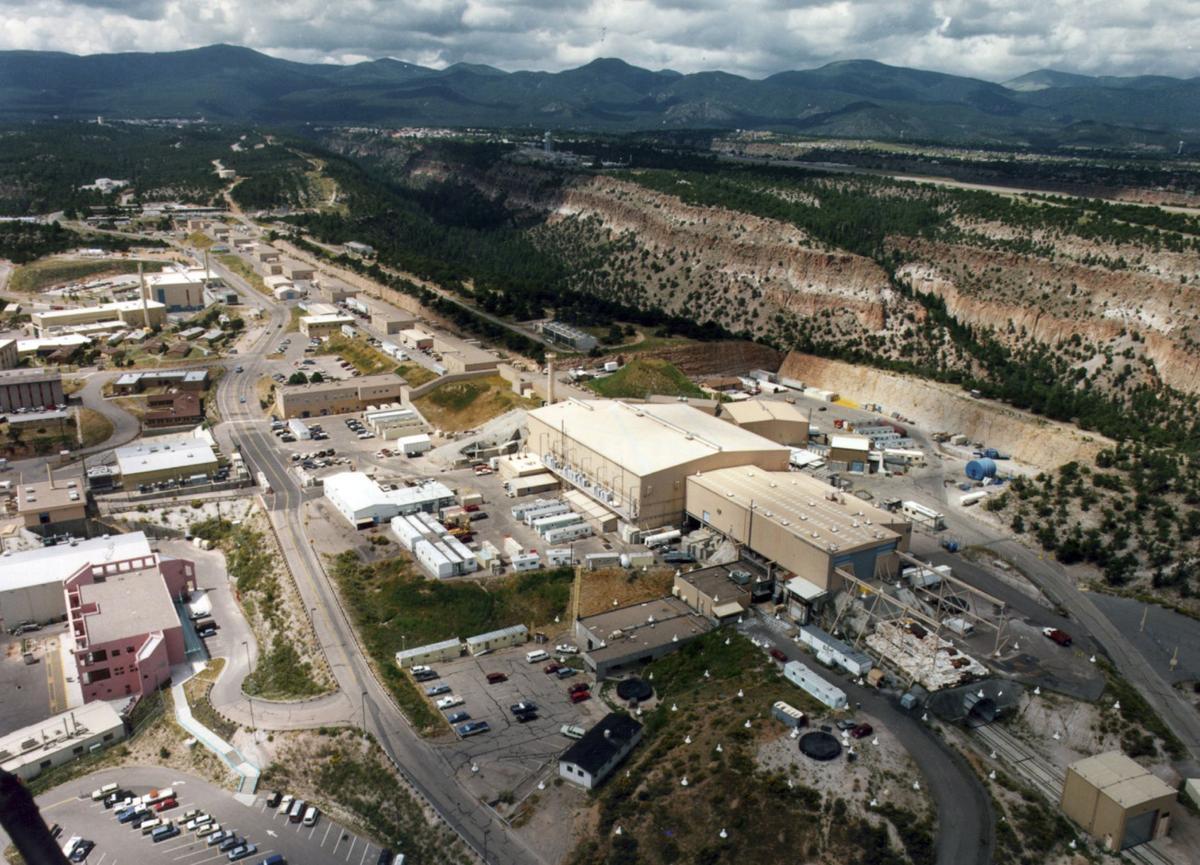 Los Alamos Plutonium Future