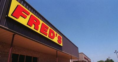 Fred's (copy)