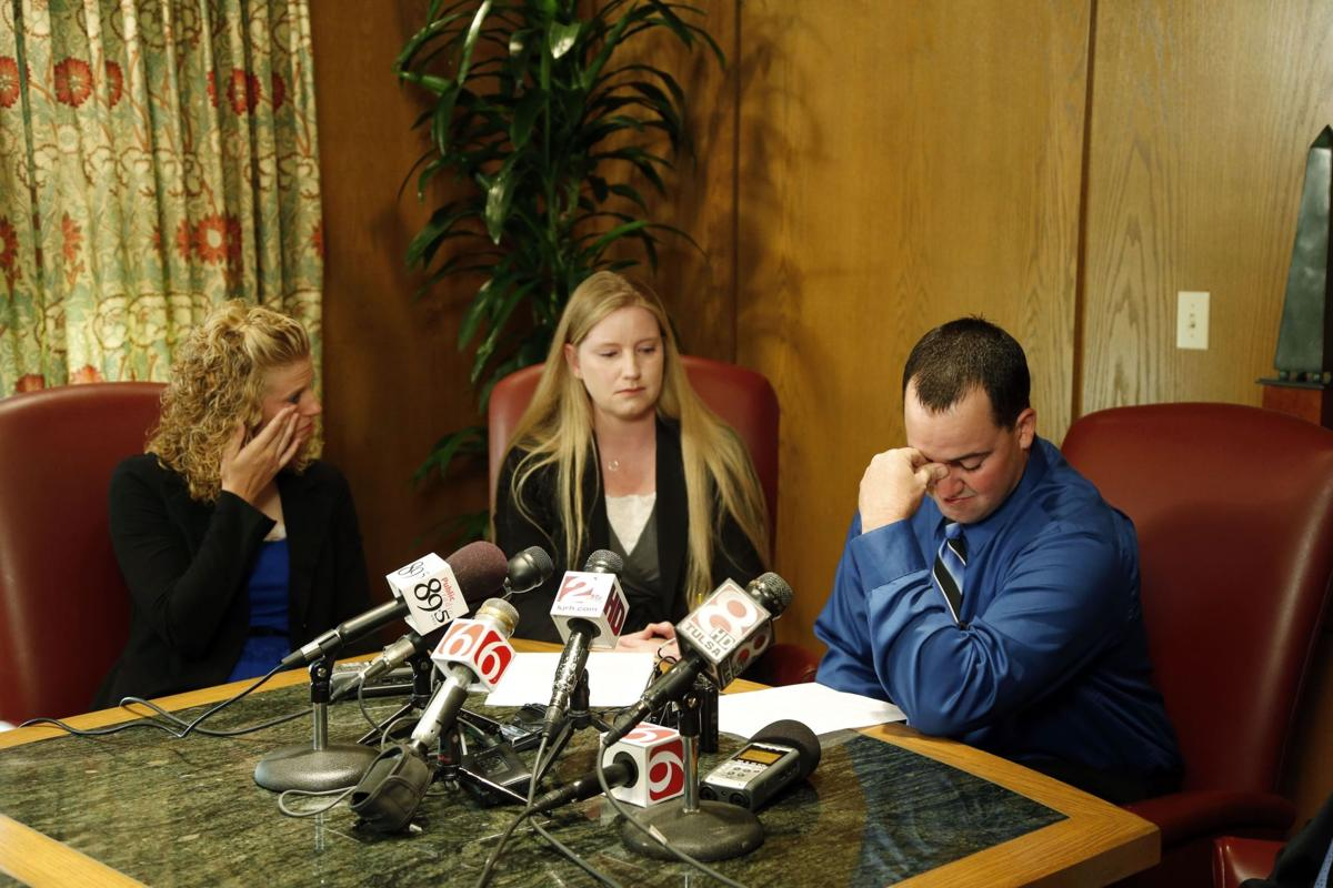 Dusten Brown drops legal efforts to win back custody of 4-year-old Veronica