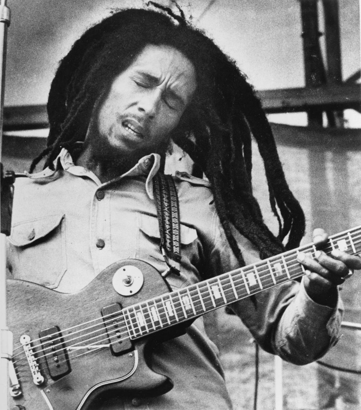Raising Cane's settles dispute with Bob Marley estate over 'One Love'