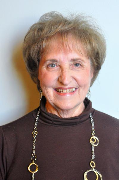 Joan Holleman Brown